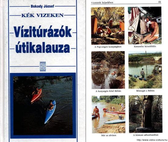 Bokody_Jozsef_Kek_vizeken_Viziturazok_utikalauza