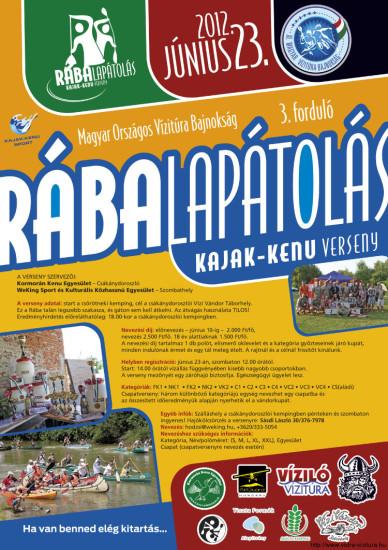 RabaLapatolas2012