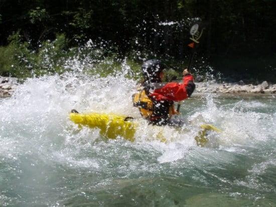 Detti, Salza folyó, Ausztria.