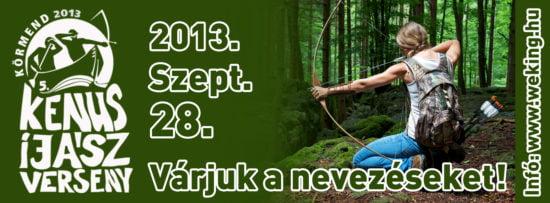 kenusijaszverseny2013