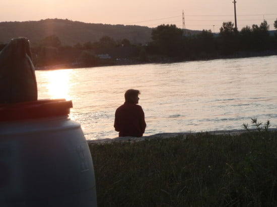 Esti csendélet Bécs előtt