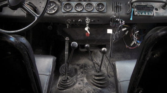 Motorcsere