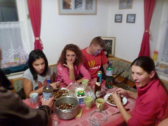 Gesztenye party