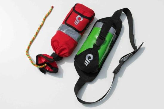 WWTc Rescue Rope - az egyik legjobb dobózsák, magyar gyártmány.