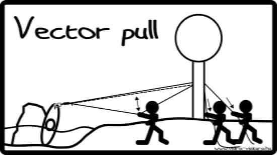 vector pull