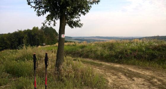Dél Zala Dombjai Ultra Trail 300 – 1. szakasz (Nagykanizsa – Nk. Csótó Hétbükkfa forrás)