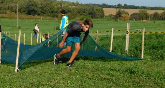 I. KE Cross Run Terep akadályfutó verseny
