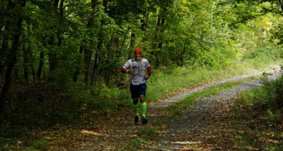 I. Vadlán Ultra Trail 108 terepfutó verseny