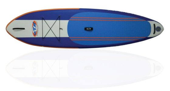 RTM INFLATABLE SUP