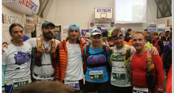 II. Vadlán Ultra Terep 2018. – 108 kilométer a Keszthelyi-hegységben